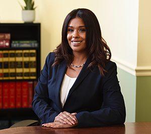 Angelica Sanchez - Bluefort Law