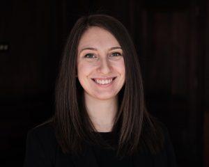 Audrey Cialdella